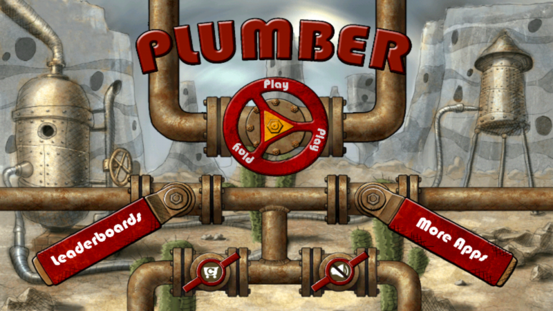 Reveal Your Plumber Skills With This Puzzle Game Puzzle