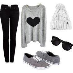4d0bf1da2b7 19 cute outfits for teen girls I am loving