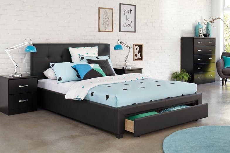 42+ Wooden bedroom furniture harvey norman nz info