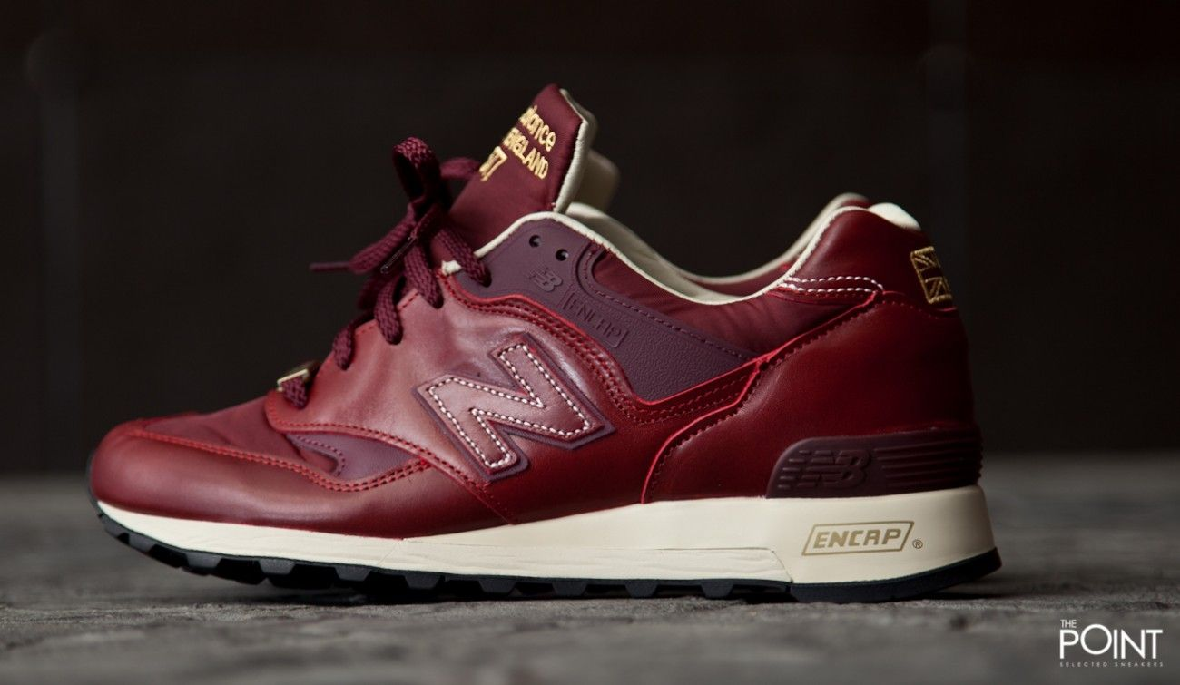 Sneakers New Balance M577 Tlr Made in UK Test Match Pack