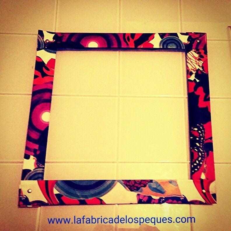Marcos originales | Photocall Infantil: Ideas y plantillas gratuitas ...