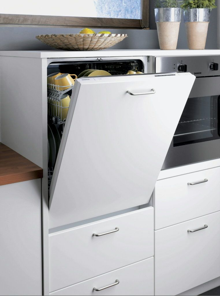 Geneva Cabinet Company | Lake Geneva, Wisconsin Modern kitchen ... | {Rollschrank küche 40}