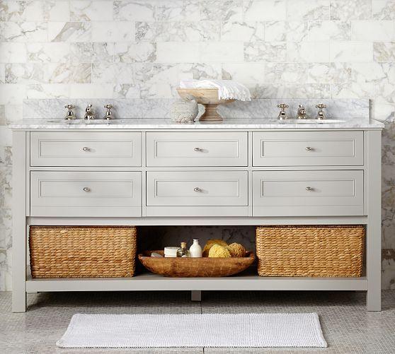 Classic Double Sink Vanity Ndash 72 Quot Vanity Sink Double Sink Vanity Bath Furniture