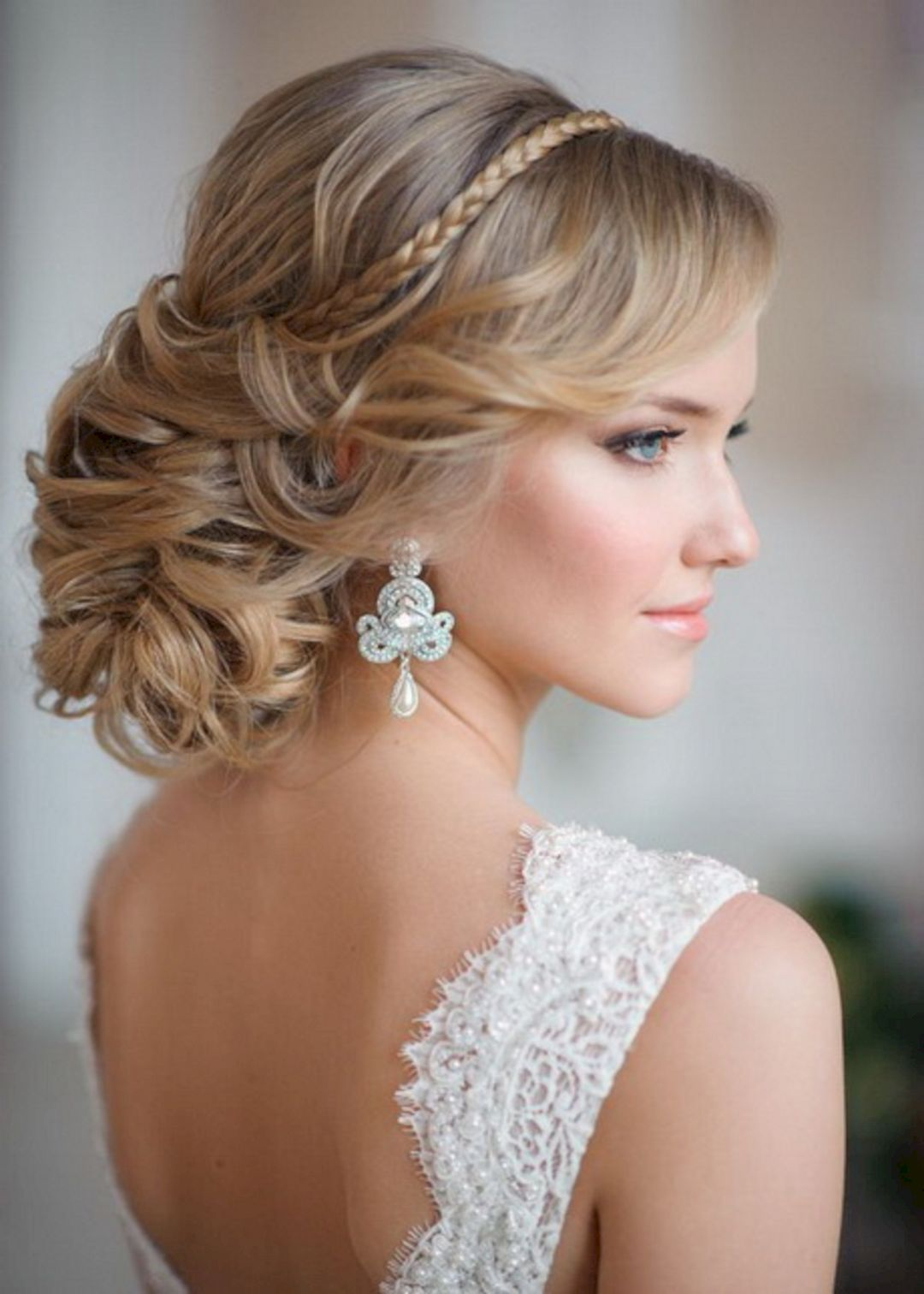 25+ Awesome Bridesmaid Hairstyles Ideas That Will Enhance ...