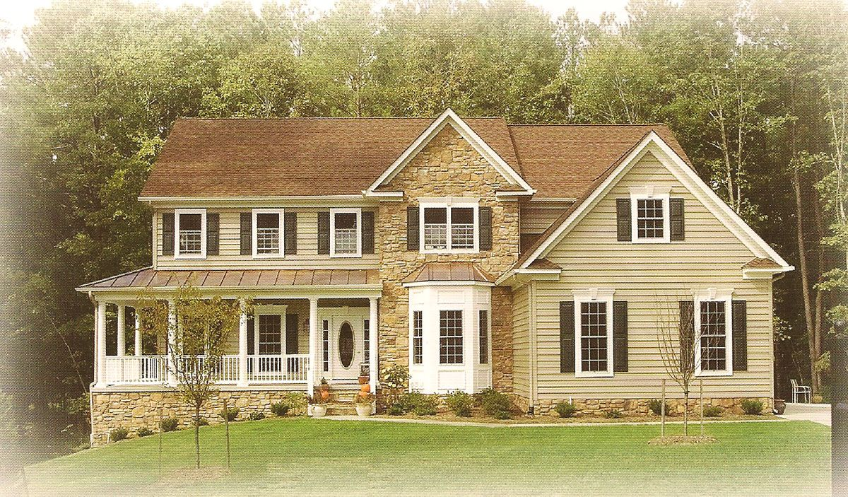 Farm Houses With Wrap Around Porches Google Search