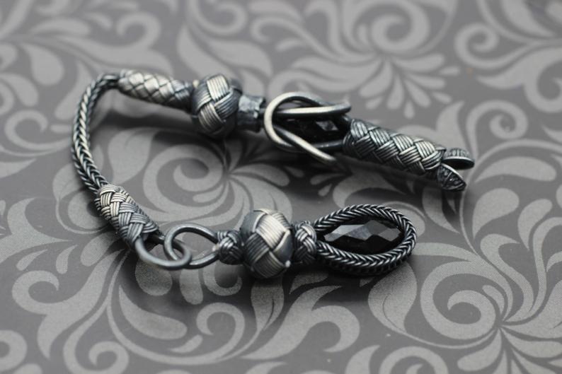 50 Gun Metal Black Bell Filigree Bead Caps Connector Jewelery Craft Findings