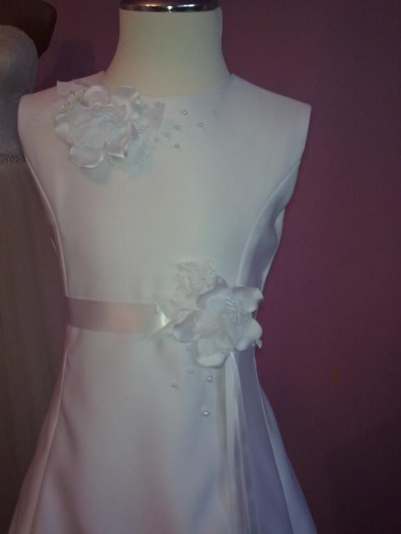 Sukienki Komunijne Sukienka Komunijna Krakow 2844221167 Oficjalne Archiwum Allegro Victorian Dress Dresses Formal Dresses