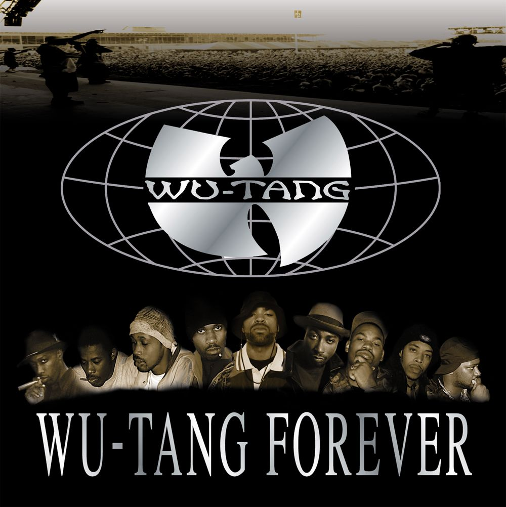 Today in hip hop history wu tang clan released their second today in hip hop history wu tang clan released their second studio album wu pooptronica