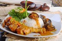 Cara Memasak Ayam Bumbu Kluwek Cara Memasak Resep Masakan Indonesia Ayam