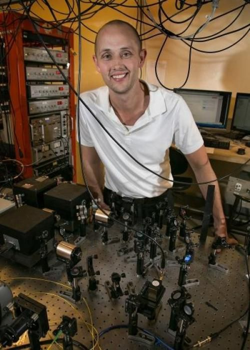 Quantum Computing Physicists New Technique For Cooling Molecules