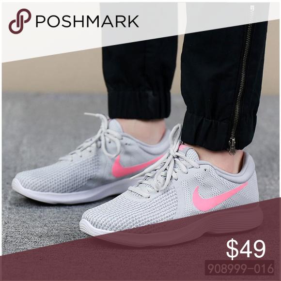 nike revolution women's running shoes