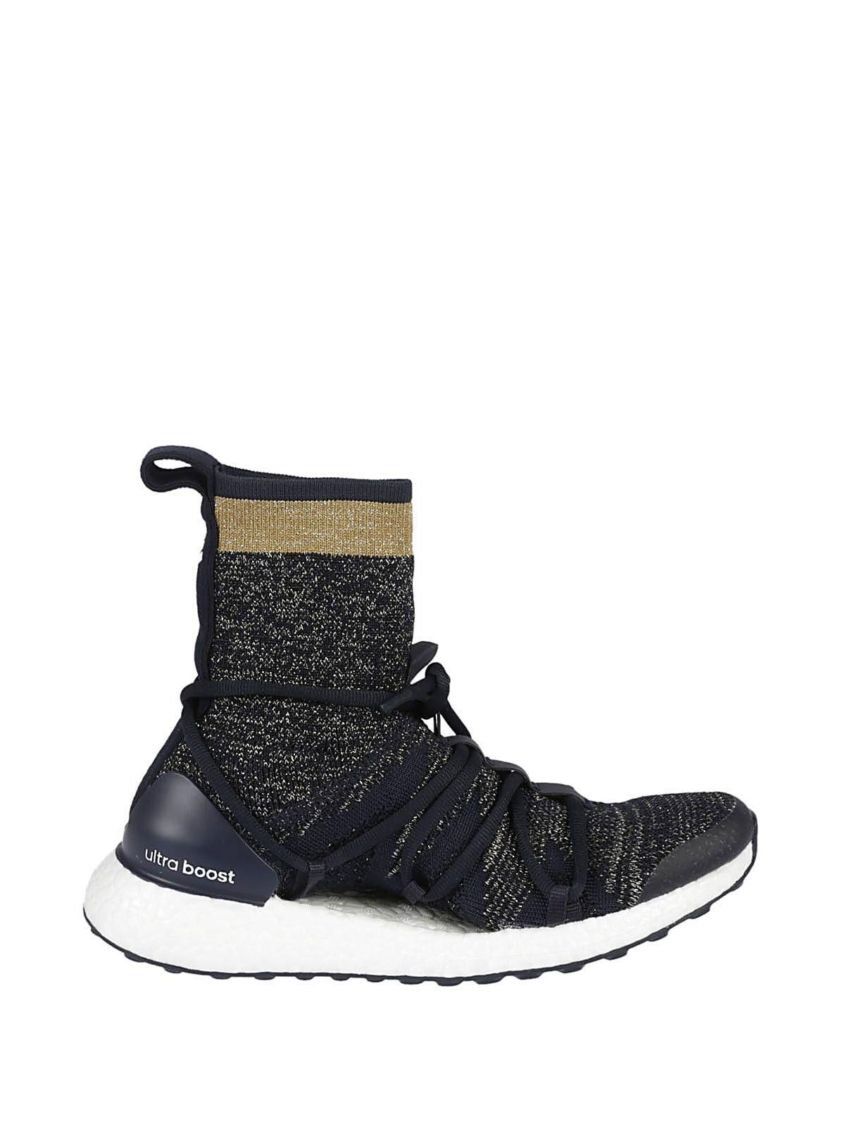 sneakers for cheap 0a3a1 4ce7d  Italist -  Adidas by Stella McCartney Adidas Ultra Boost X Mid Hi-top
