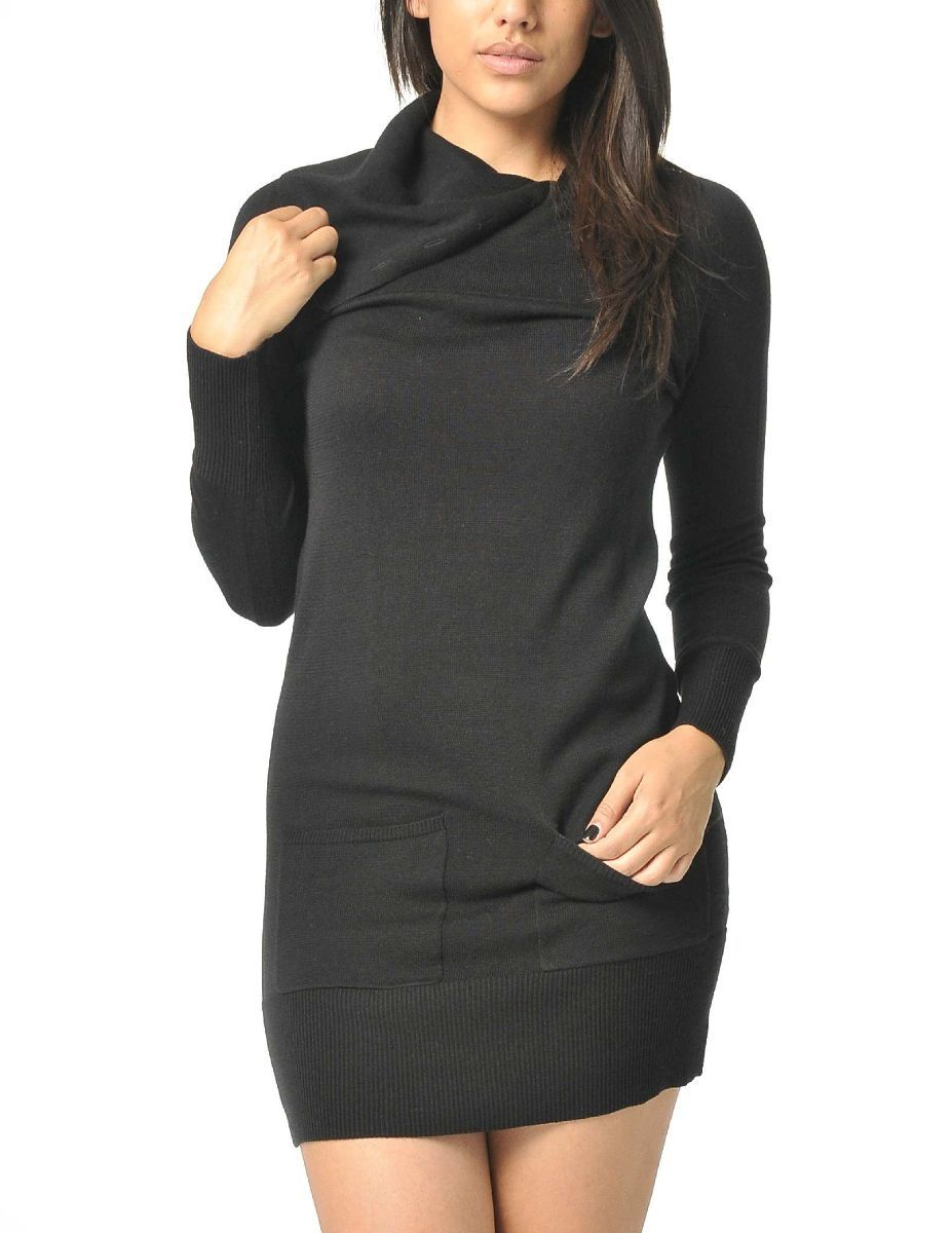17 Best images about Sweater Dresses on Pinterest - High heel ...