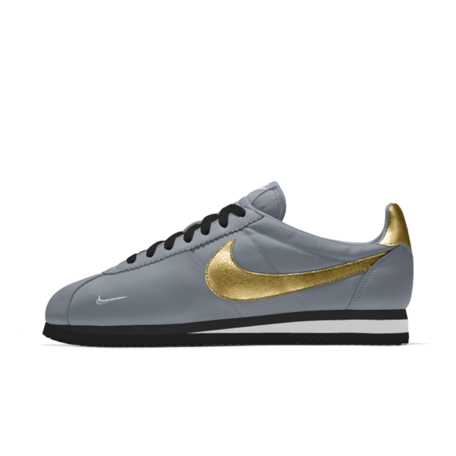 new arrival 0a062 3bf0c Chaussure Nike Cortez iD pour Femme