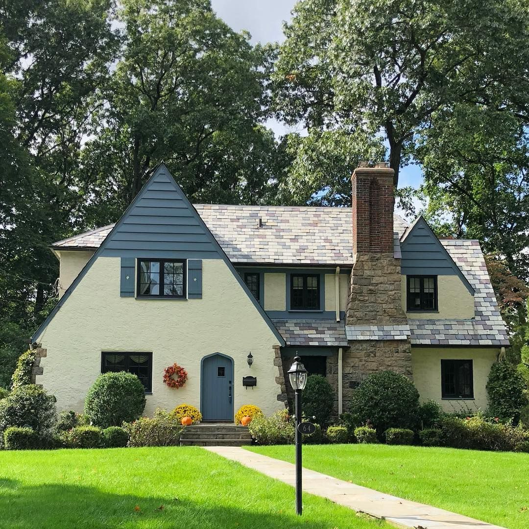 Cute Little Country Home Cute Cottage House Exterior Cottage Homes