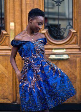 MEA_Petite Robe Abunéké Robavi Nuit Etoilée