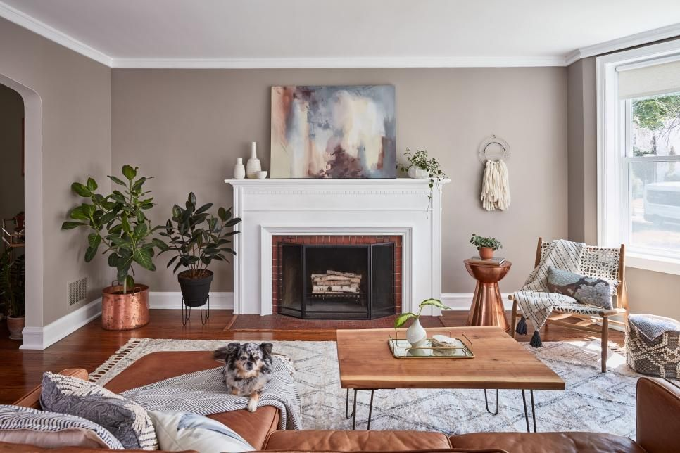 Color Trends For 2020 Best Colors For Interior Paint Hgtv