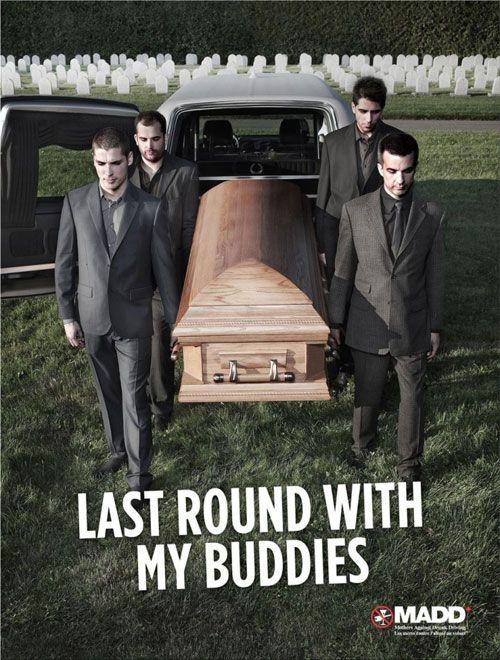 madd a last round my buddies drive sober   madd a last round my buddies