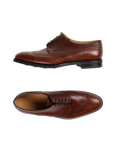 JOHN LOBB Laced Shoes. #johnlobb #shoes #laced shoes