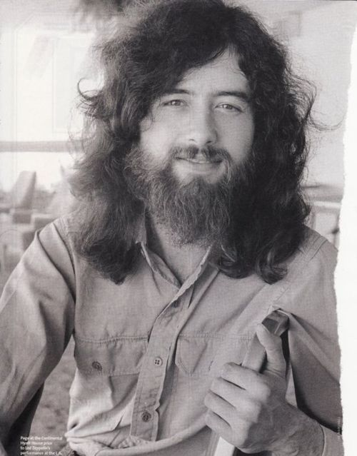 Jimmy Page (With images) | Jimmy page, Led zeppelin, Zeppelin