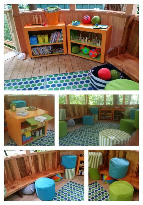 Yogibo on Discovery's Tree House Masters Show!  www.yogibo.com
