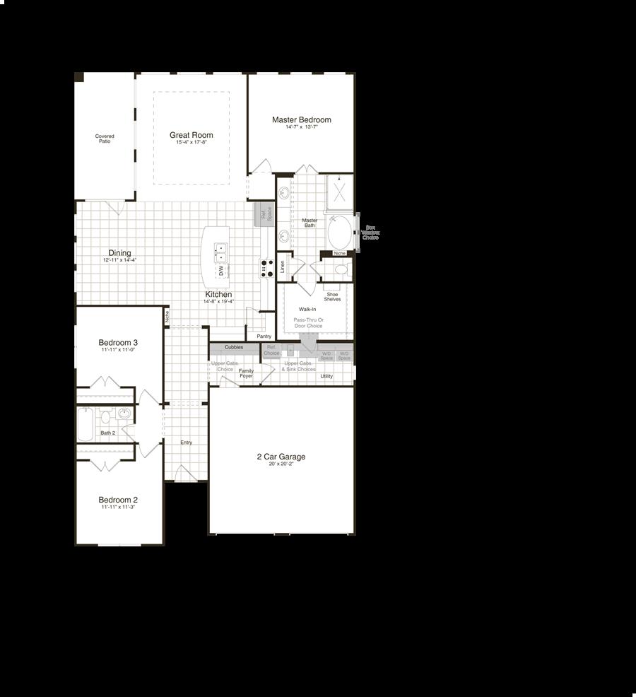 Floor Plan Details Rendition Homes – Rendition Homes Floor Plans