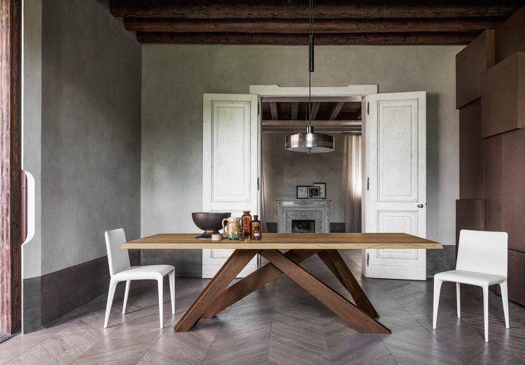 Meuble Design Pour Salon Et Salle à Manger Tables Et Fauteuils - Fauteuil design pour salon