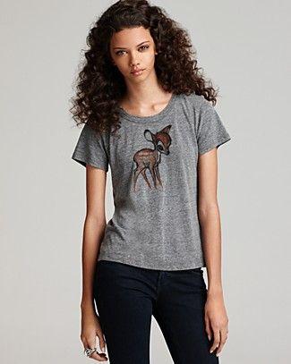 Bambi or Leon?!