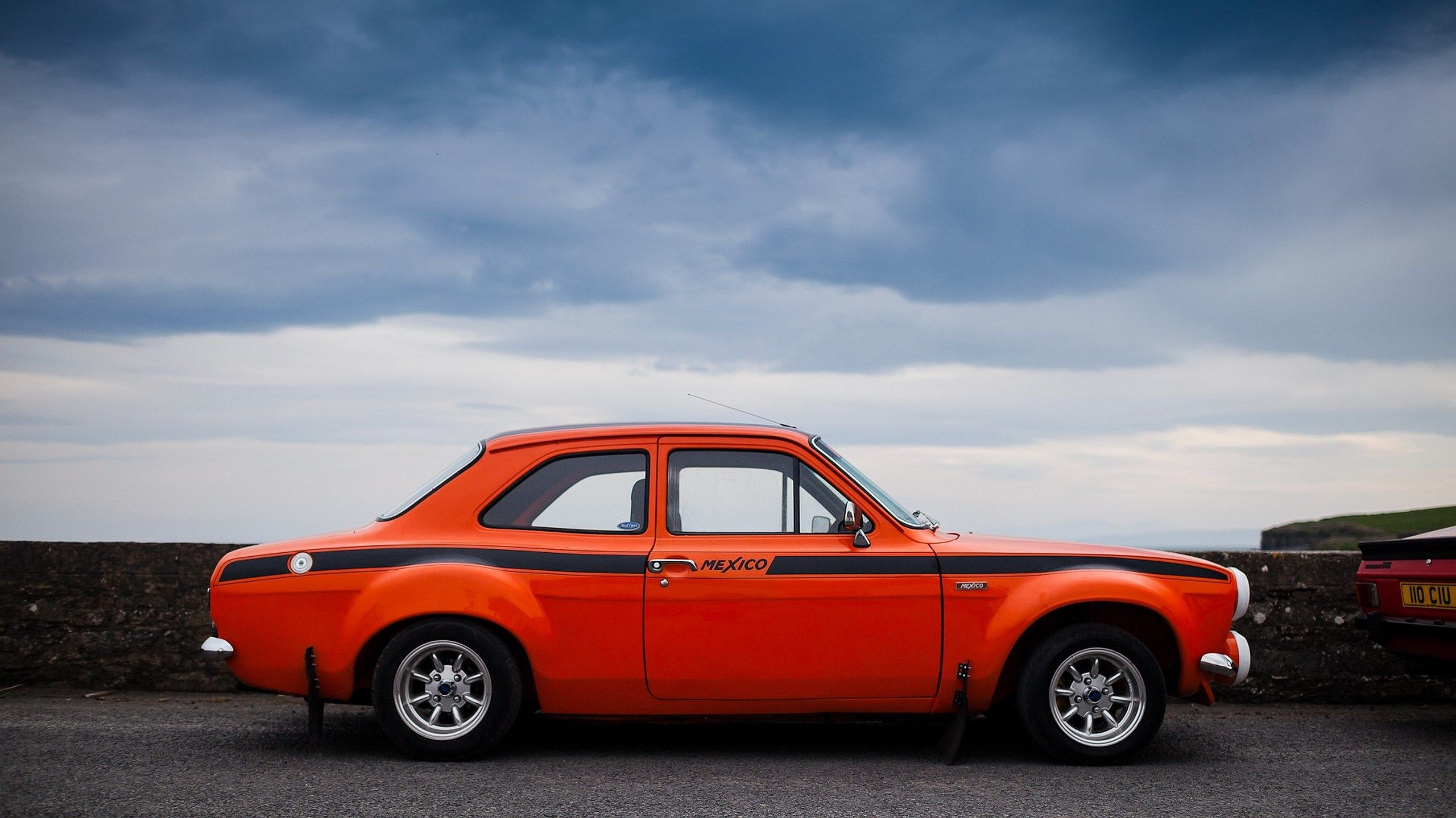 ford escort pic for desktops - ford escort category | gogolmogol ...