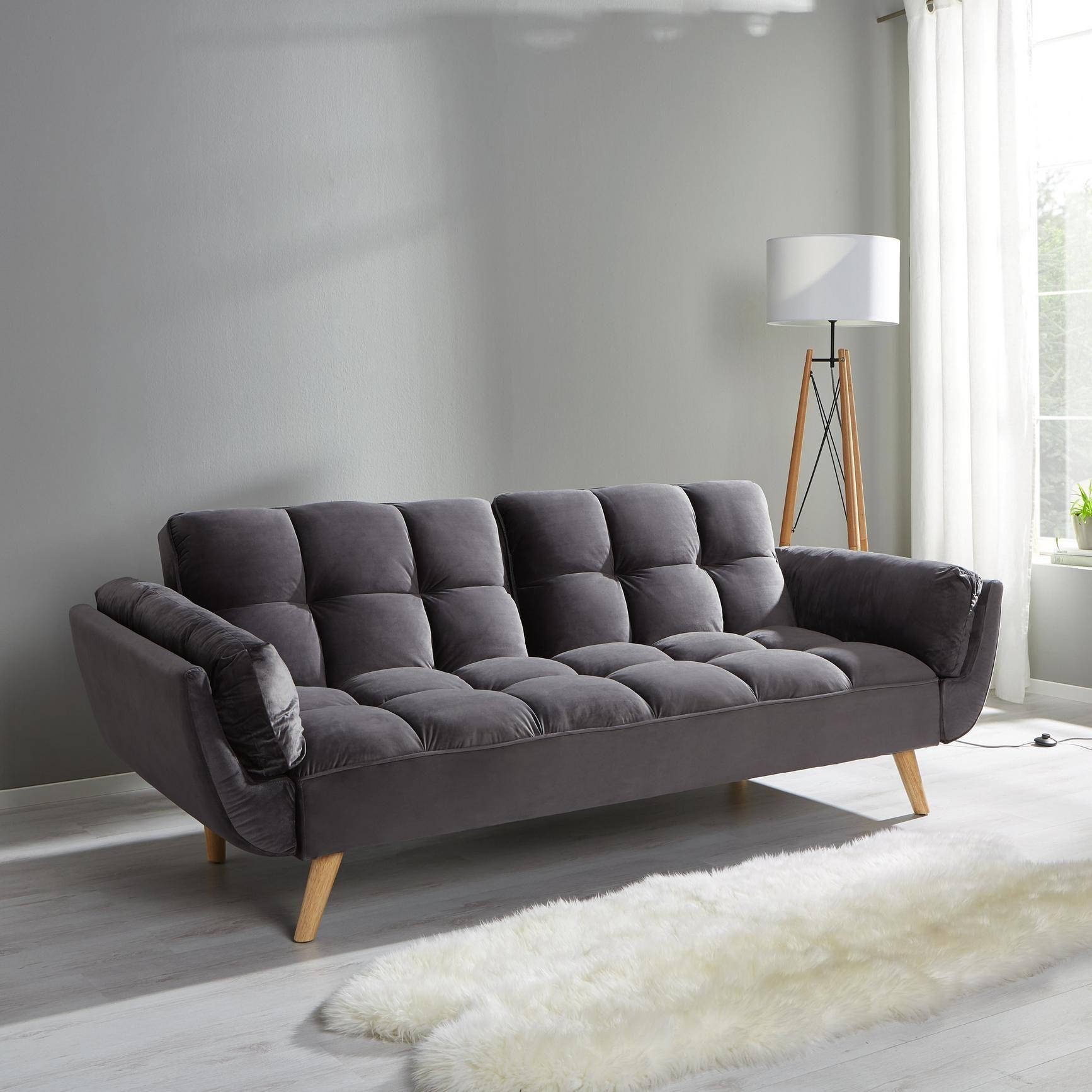 Sofa Clara Mit Schlaffunktion Online Kaufen Momax Schlafsofa Design Schlafsofa Sofa