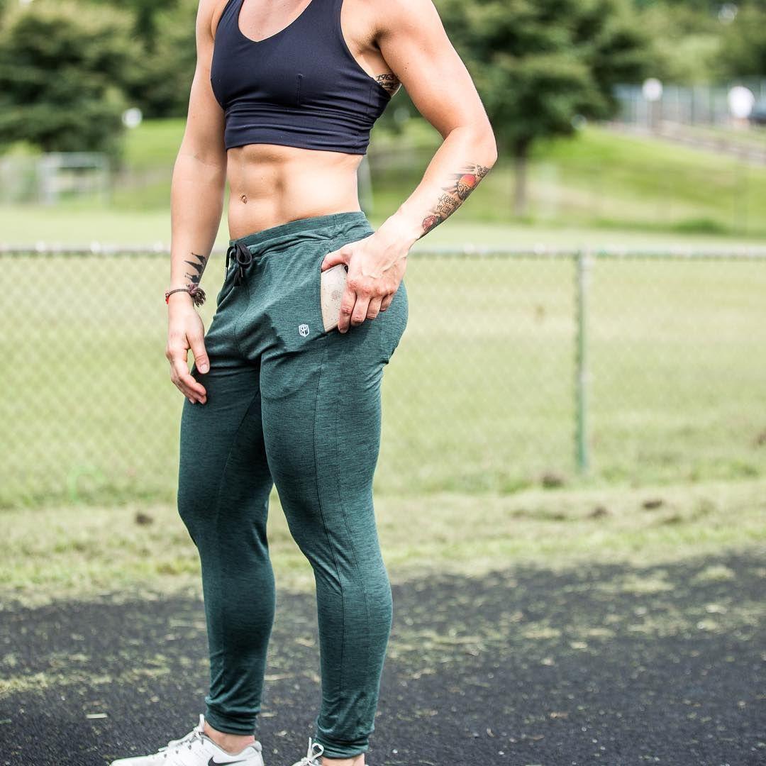 Evergreen Born Primitive Athleisure Warm Up