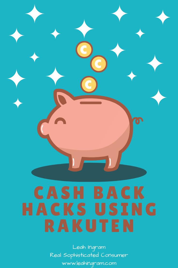 cash back hacks rakuten Rewards credit cards, Ways to