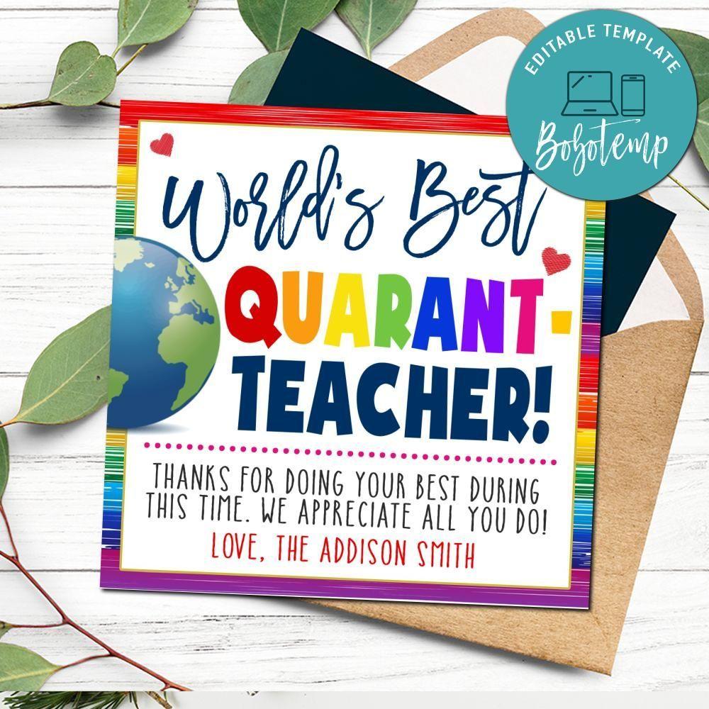 Pin On Teacher Appreciation 2020
