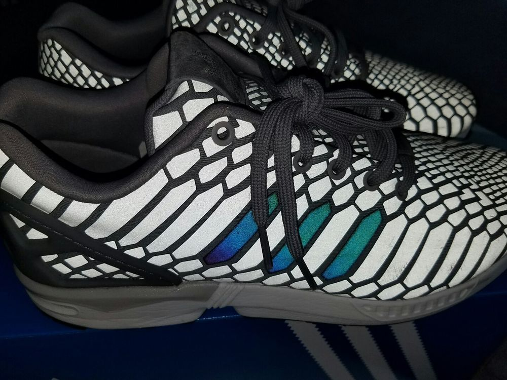 reputable site d57e2 f595a ADIDAS ZX FLUX XENO #fashion #clothing #shoes #accessories ...