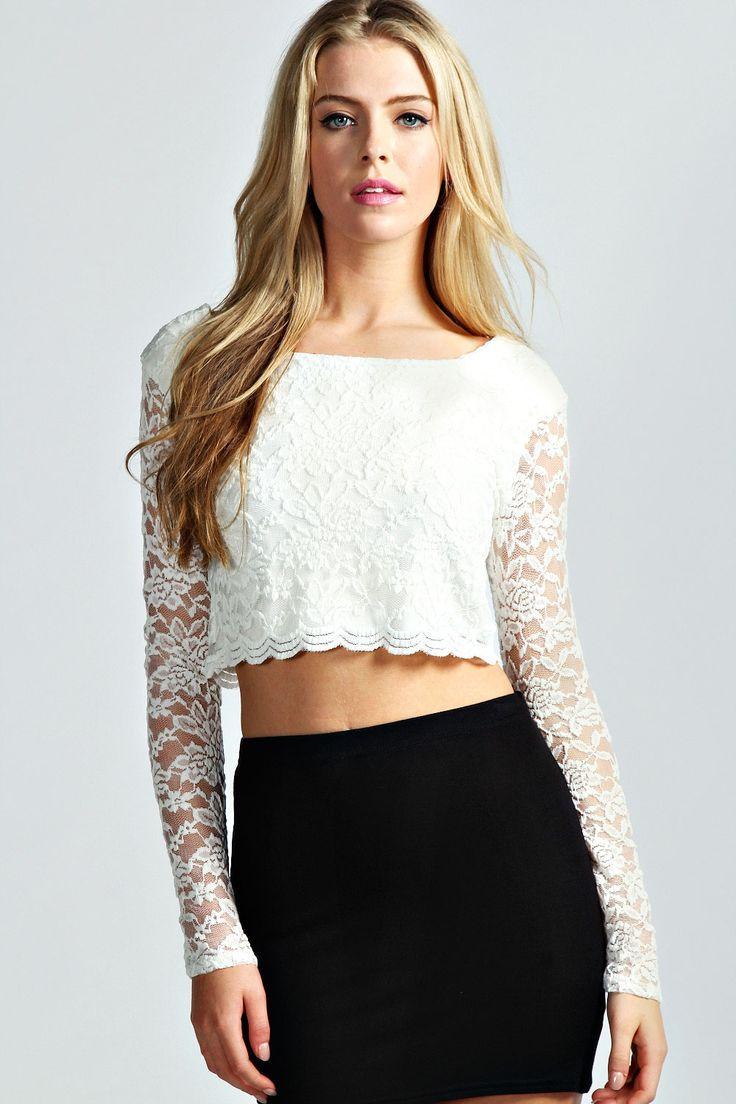 Beautiful Lace Tops for Women : Lace Tops For Women | Beautiful ...