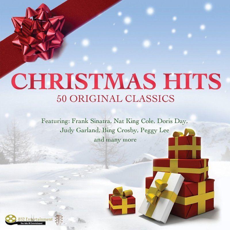 VA Christmas Hits 2CD 2008 Classic christmas songs