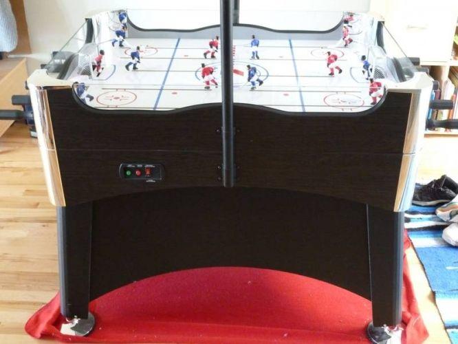Sportcraft Rod Hockey Game For Sale In Kamloops British Columbia Hockey Games Game Sales Hockey
