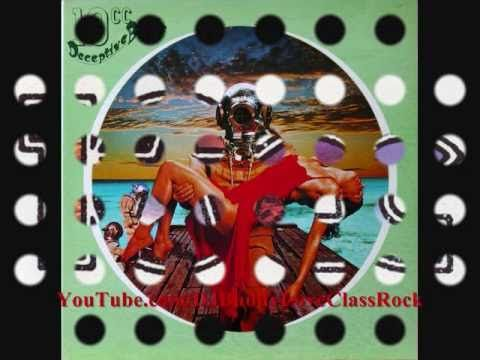 The Things We Do For Love 10cc 1977 Rock Music Music People Music