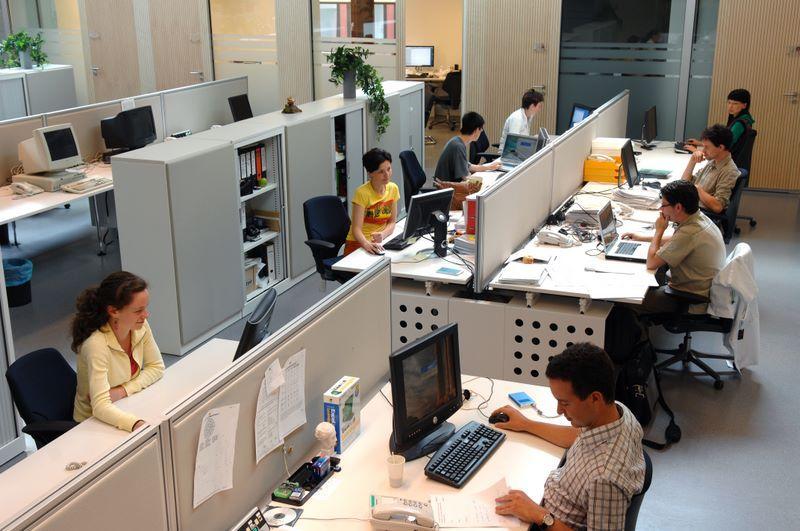 Office Landscape   Google Søk
