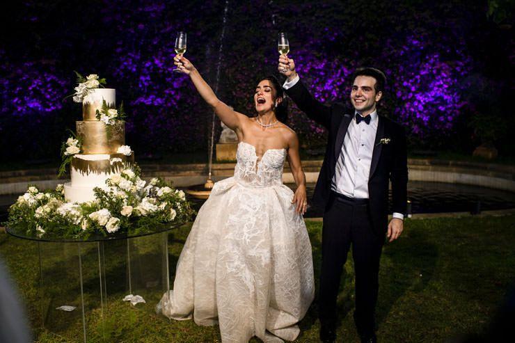 Beirut Sursock Palace Wedding Photos And Video In 2020 Palace Wedding Wedding Photos Europe Wedding