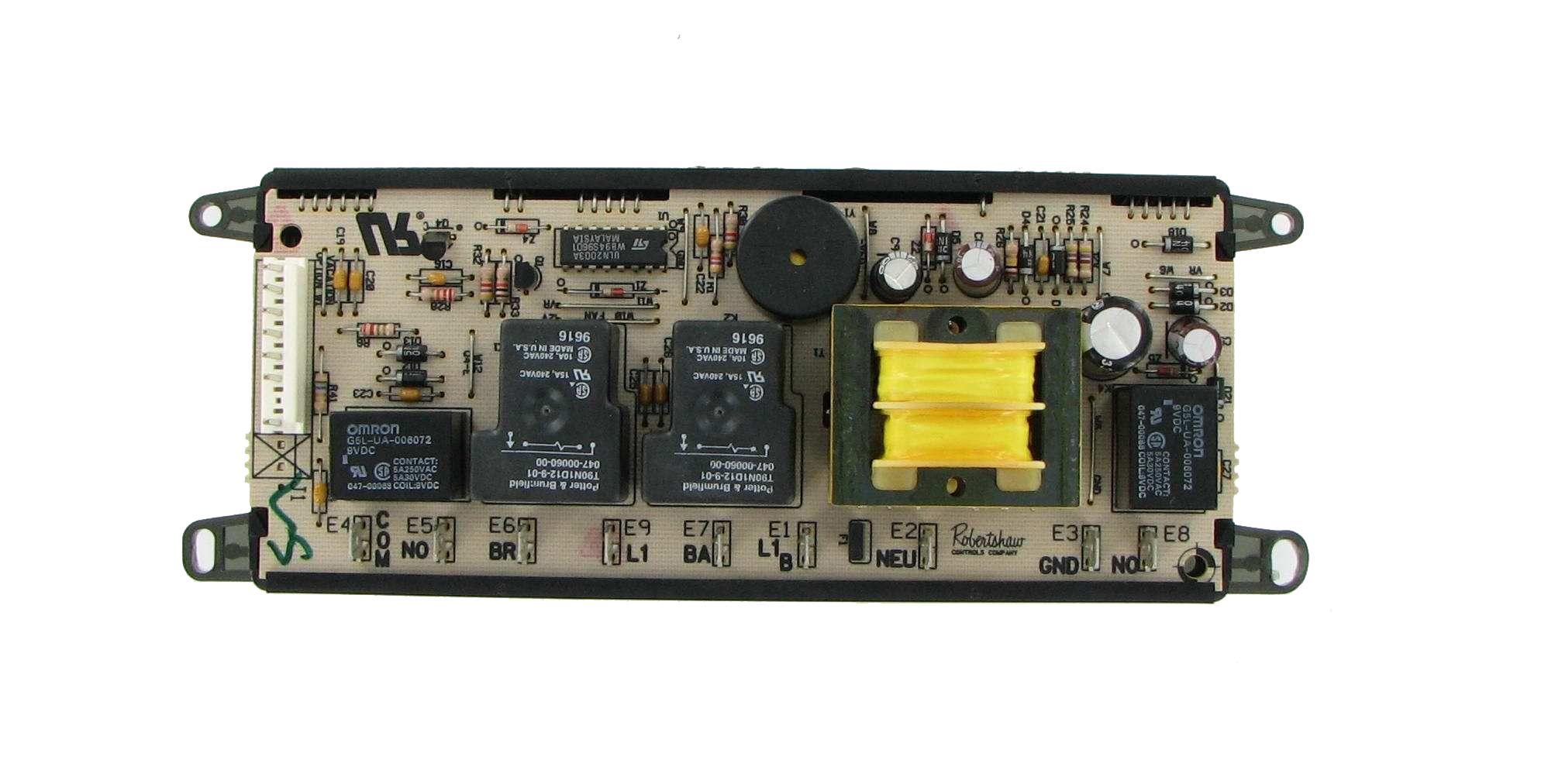 Frigidaire / Electrolux / Tappan 316080103 Range Clock/Timer