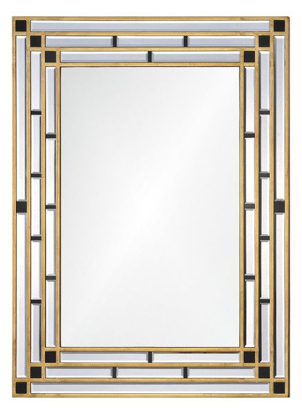 Art deco mirror deco bae pinterest art deco mirror for Miroir art deco