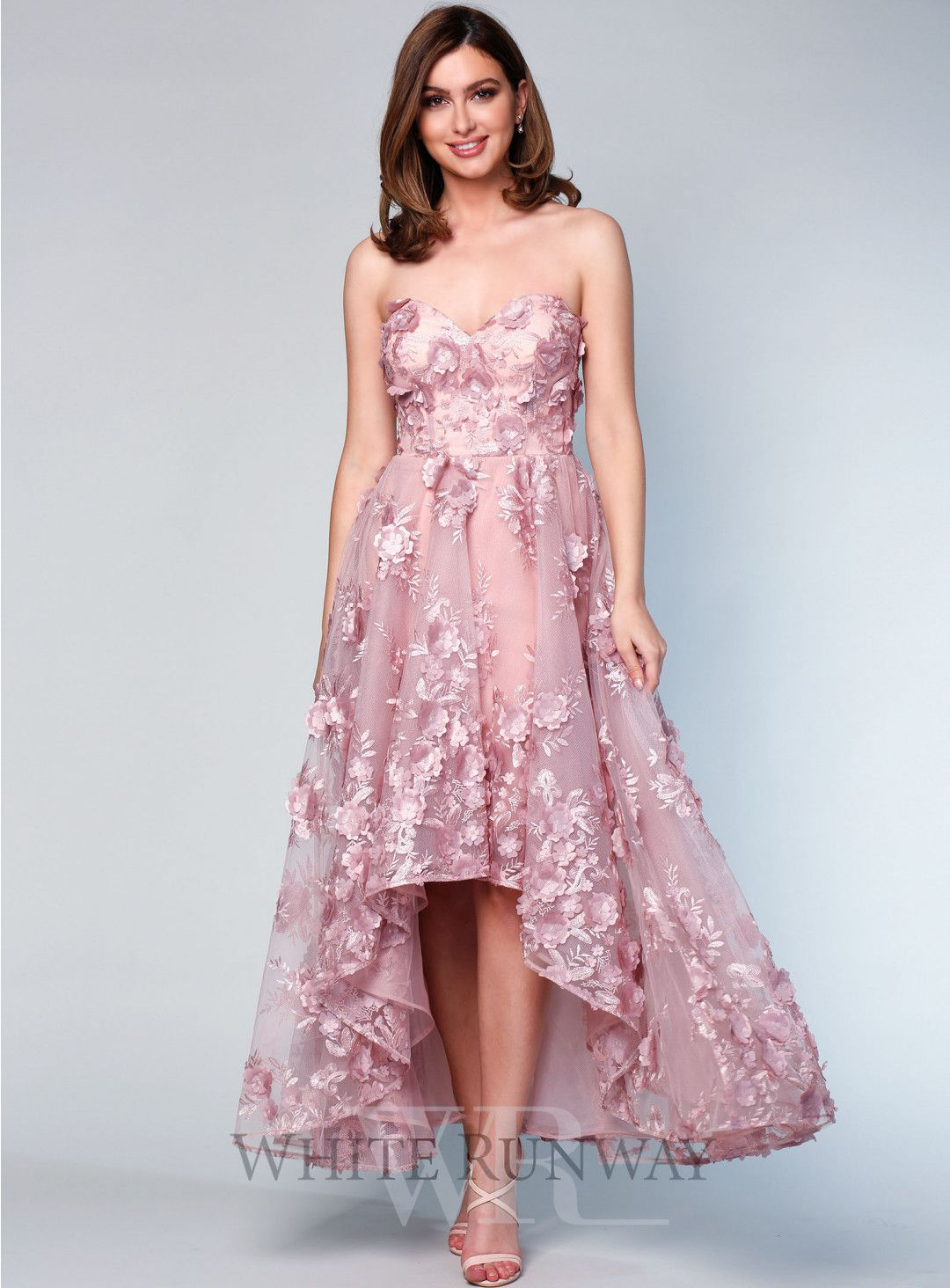 Rosetta Lace Gown By Grace & Hart $500.00 Buy Now, Pay Later zipPay ...