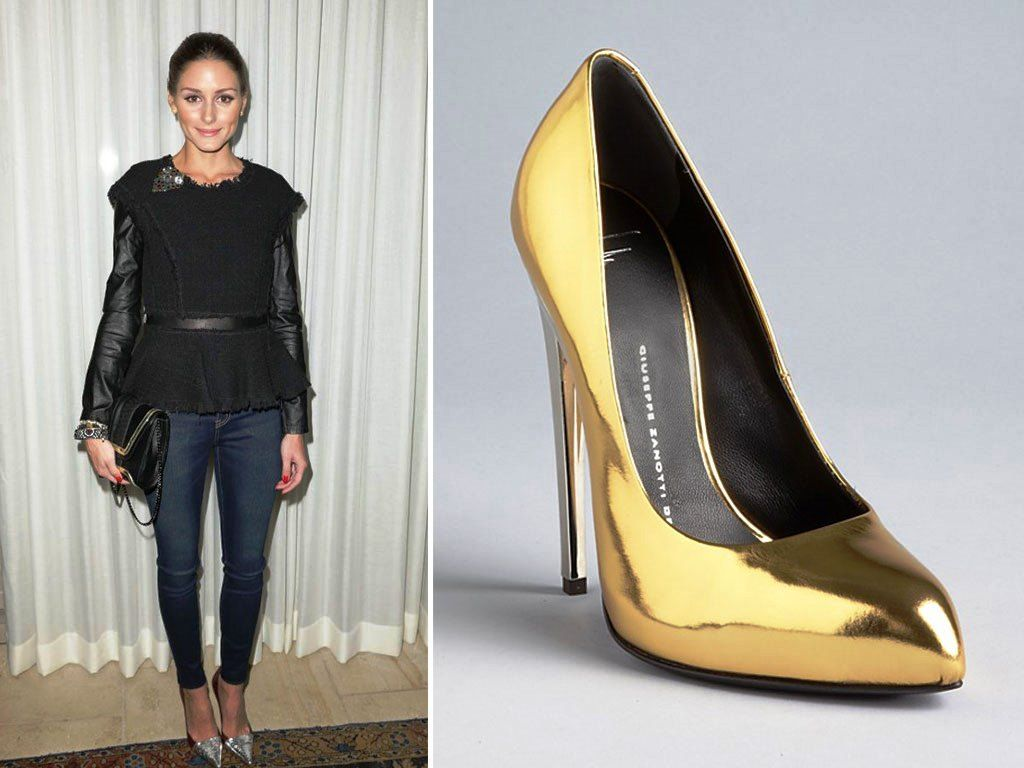 Metallic Pointed Heels Collection Ikifashion Heels Pointed Heels My Style