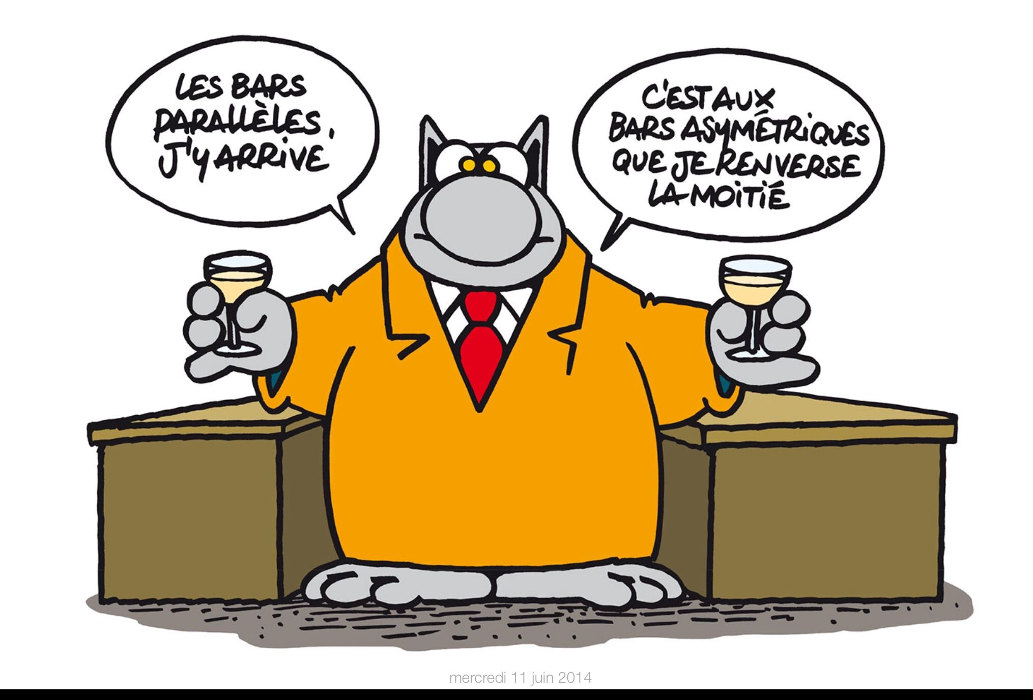 Geluck Le Chat Geluck Humour