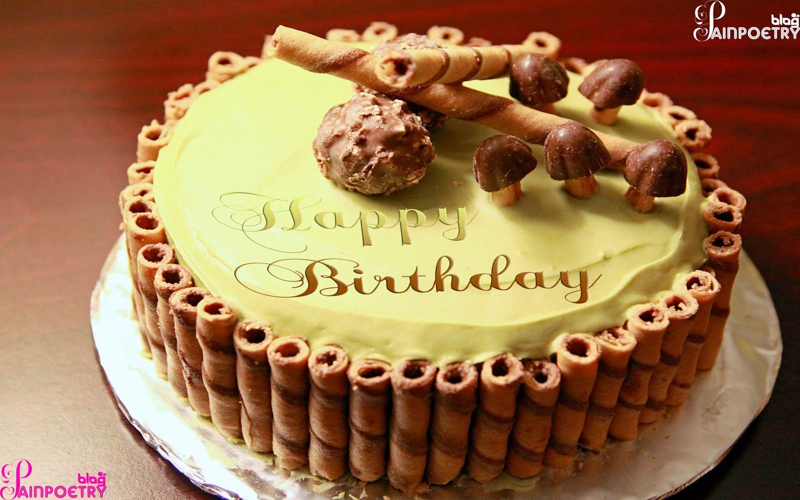 Birthday Cake With Wishes Hd Images Birthday Inspiring Birthday – Happy Birthday Cake Greetings