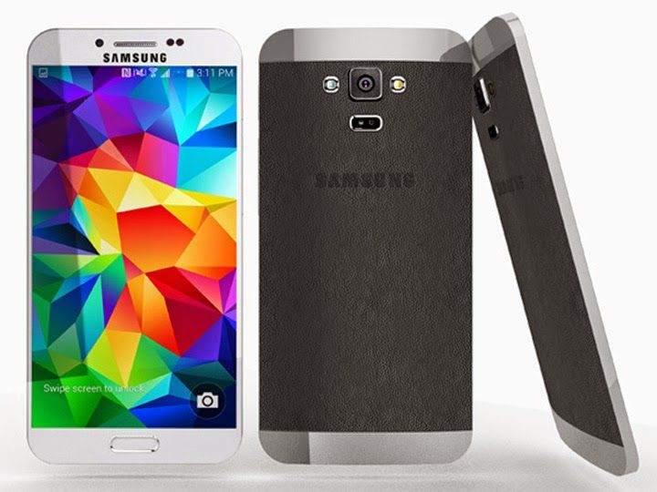 Samsung Galaxy S6 Concept By 91 Mobiles Samsung Galaxy S6 Samsung Galaxy Concept Phones