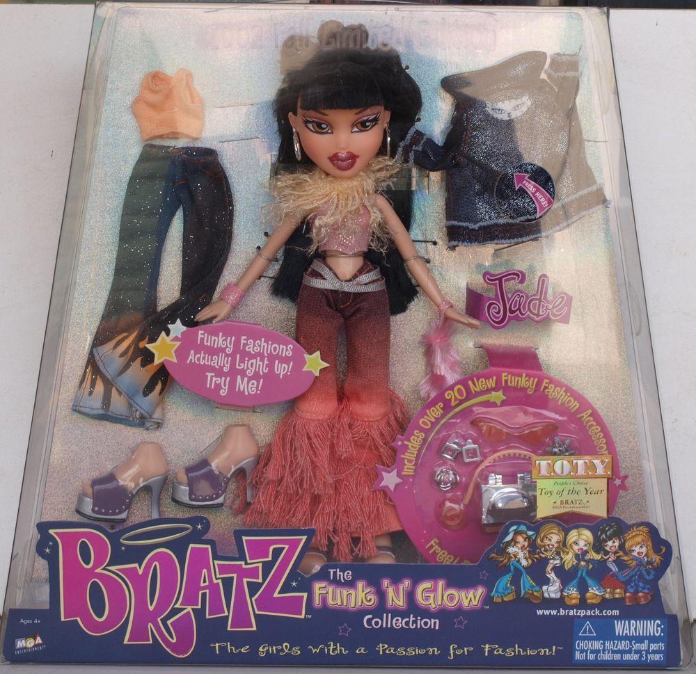 GIG BRATZ-Funky light collection Cloe