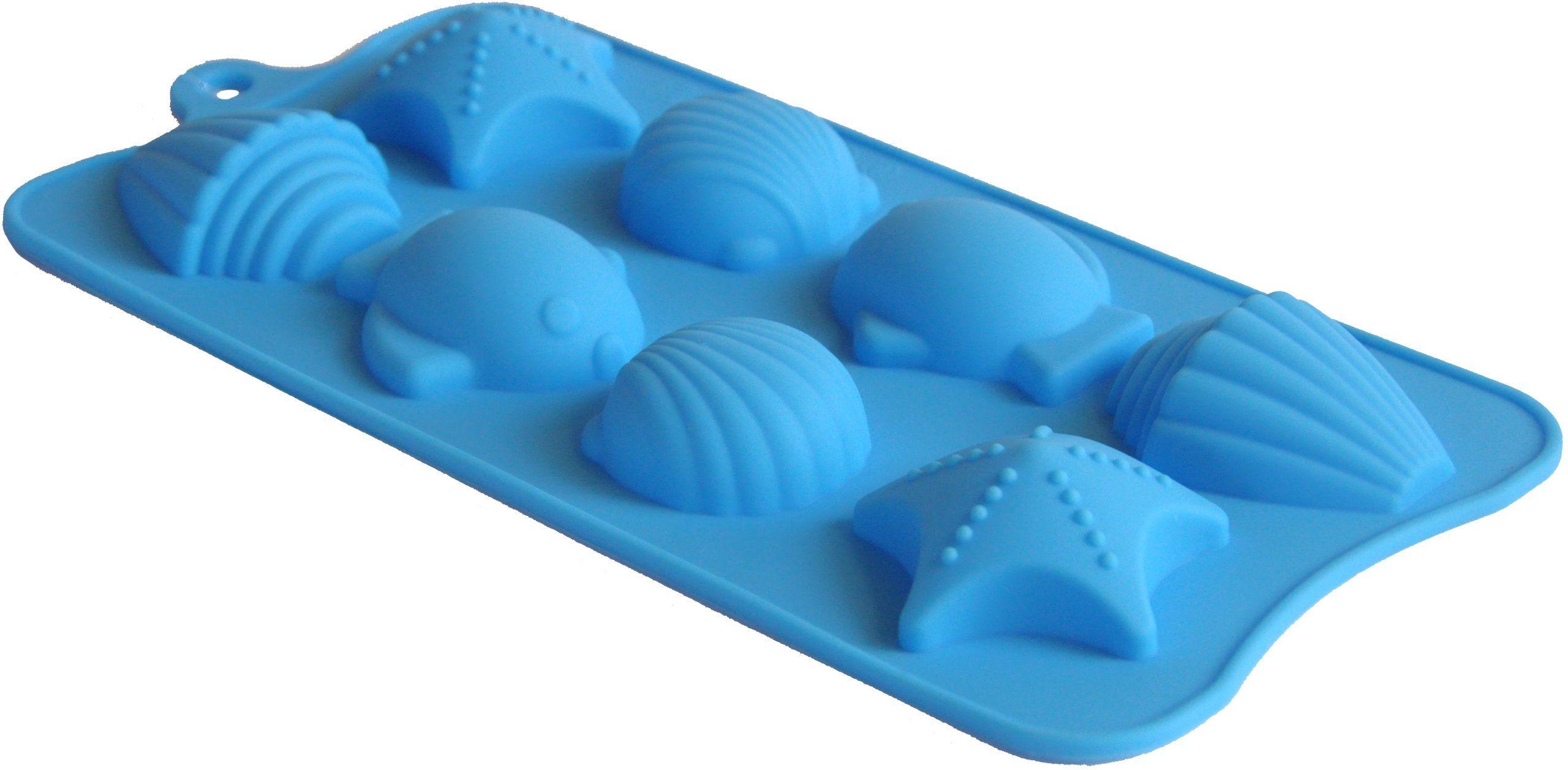 Foremka Silikonowa Na Czekoladki Pralinki Lod 7064714812 Oficjalne Archiwum Allegro Ice Novelty Ice Tray