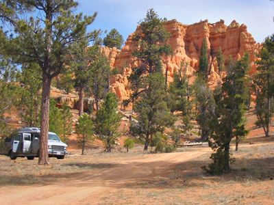 Boondockers Welcome | Be My Guest RV Parking